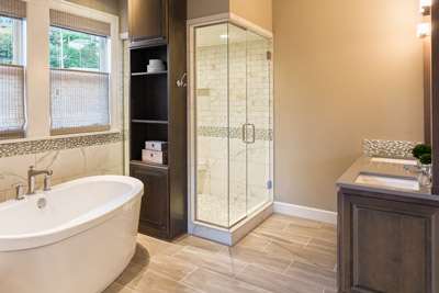 Make Your Dream Bathroom a Reality!