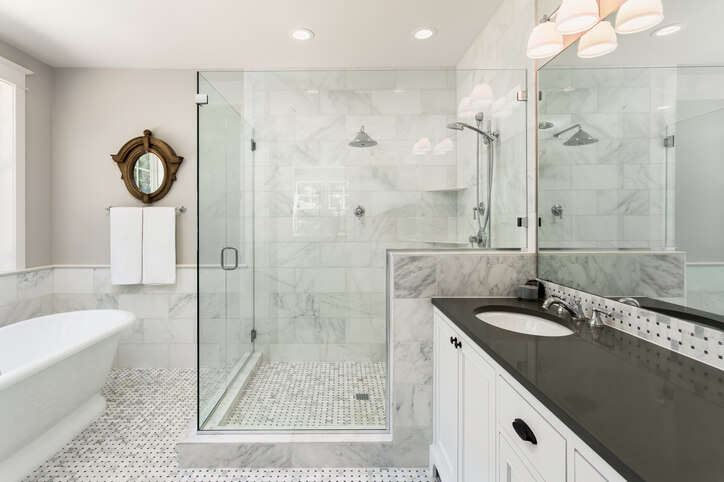 Imagine What You Could Do with a Bath Remodel