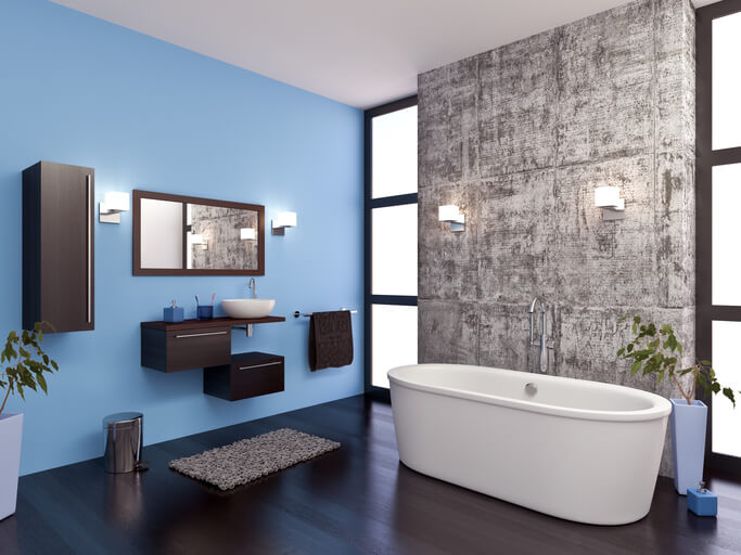 Creating Your Dream Bathroom