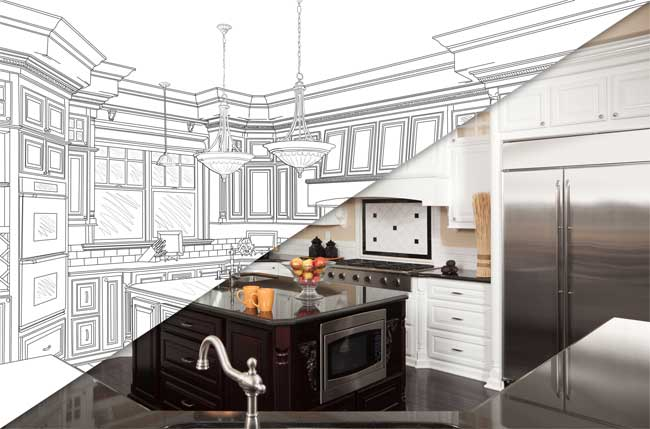 Inspire Your Inner Chef with Kitchen Remodeling