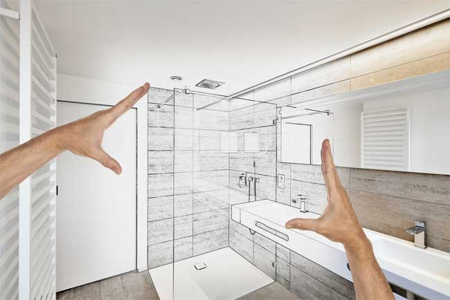 Bathroom Remodeling: Bringing Comfort to a Whole New Level